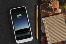 Чехол-аккумулятор Mophie Juice Pack Air for iPhone 6 - White